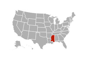 Lois de l'état du Mississippi sur la datation